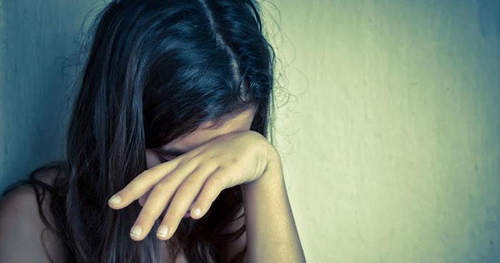 Padre violaba a su hija desde que tenía 13 años de edad en Chalatenango