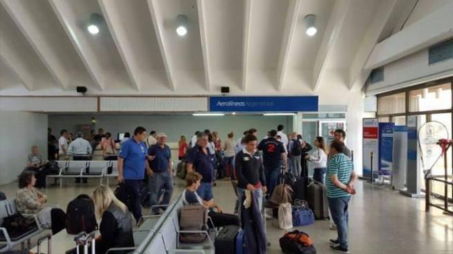 Un total de 10 aerolíneas dejan de operar en Venezuela por crisis económica