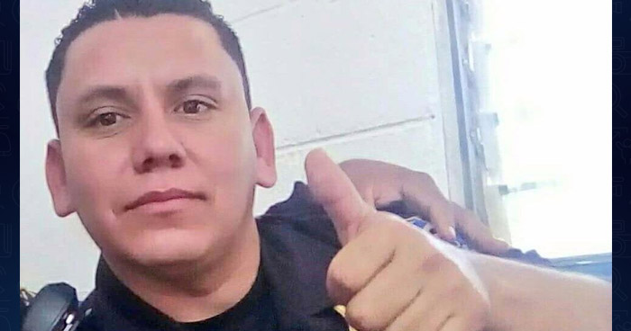 Agente de la PNC fue asesinado por otro policía en Apulo tras discutir por una mujer