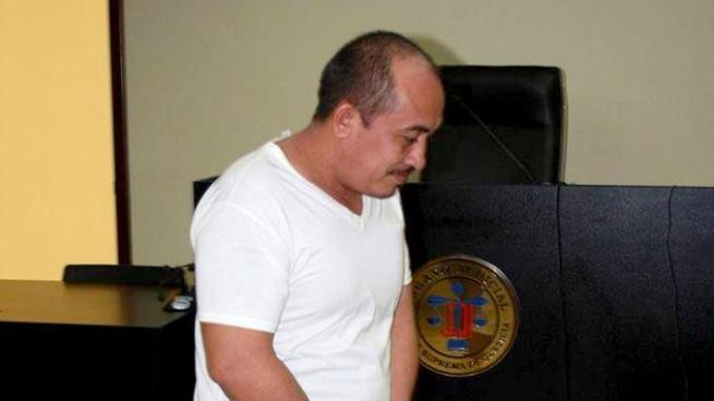 Envían a juicio a vigilante acusado de robar en una gasolinera de Soyapango