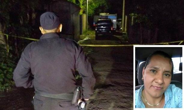 Mujer policía decide quitarse la vida con un disparo en la cabeza en Santa Ana