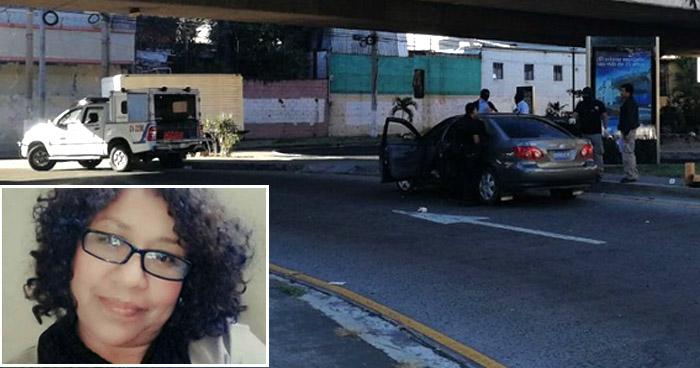 Ordenan capturar a 7 agentes de la PNC, incluyendo al ex jefe del GRP, y a 3 civiles por la desaparición de Carla Ayala