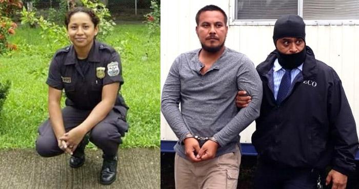 """""""El Soldado"""", ex agente GRP, afirma que conoció al homicida de Carla Ayala pero niega que lo ayudó"""