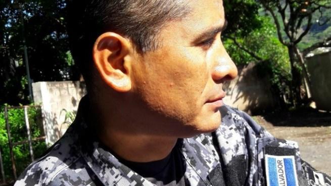 Pandilleros asesinan a un agente del GRP que gozaba de licencia en La Libertad