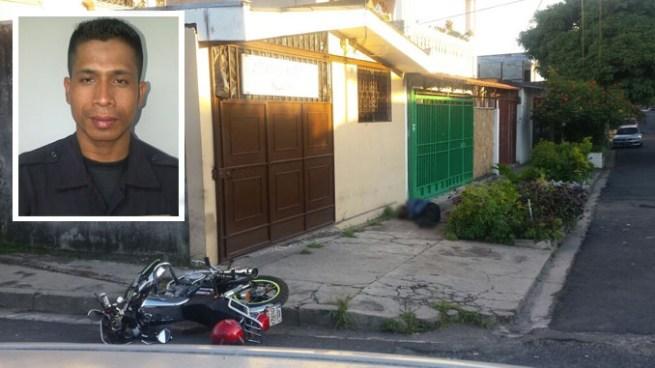 Asesinan a balazos a un agente PPI frente un juzgado en Mejicanos