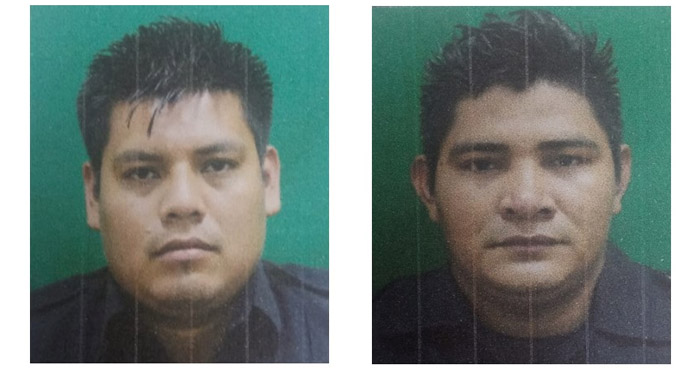 Ordenan capturar a policías acusados de Homicidio Tentado