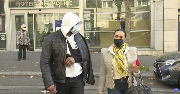 Conmociona a Emmanuel Macron golpiza de policías a un hombre negro