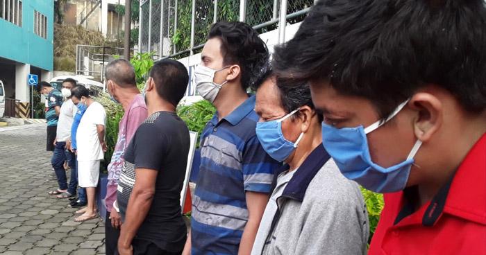 Capturan violadores y agresores sexuales de más de 12 menores de edad