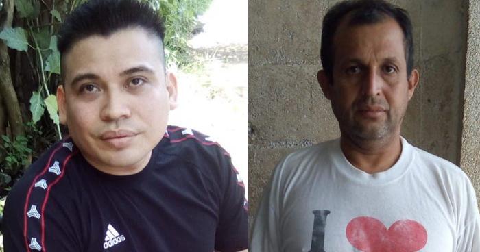 Dos adultos y 5 menores de edad capturados por agrupaciones ilícitas en Usulután