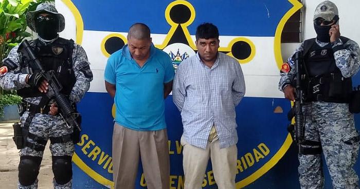 Caen pandilleros prófugos buscados por extorsión, homicidio y violación