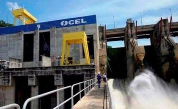 CEL suspende temporalmente las descargas por vertederos en las centrales hidroeléctricas