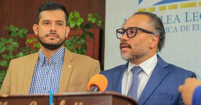 ARENA y FMLN planean que un comité liderado por FUSADES y la ANEP dispongan de los $2 mil millones