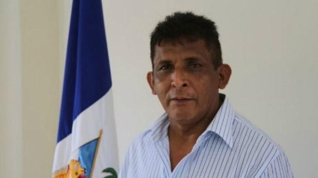Fallece alcalde de Intipucá a causa de una enfermedad crónica