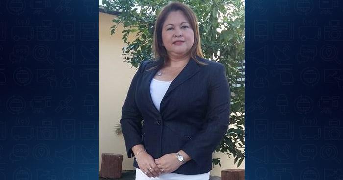 Exalcaldesa de Uluazapa, San Miguel, será multada por campaña anticipada