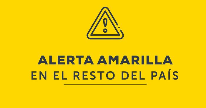 Protección Civil estratifica Alertas según condiciones de vulnerabilidad