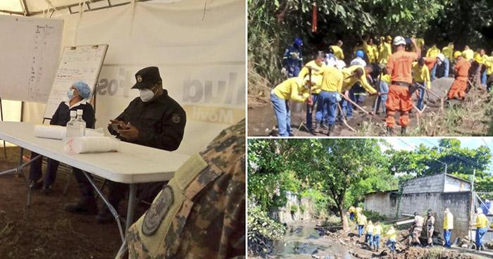 Protección Civil estratifica Alerta Roja en Nejapa y declara Alerta Amarilla en 34 municipios