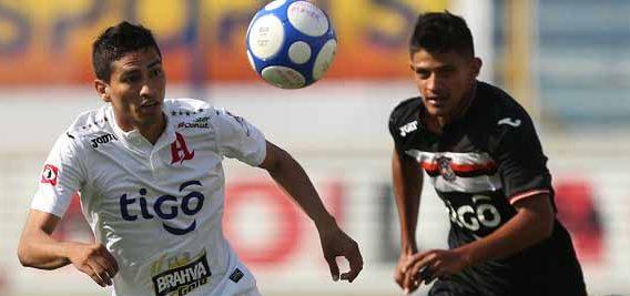 Se definen los horarios de los partidos de Alianza y Águila en la Liga CONCACAF