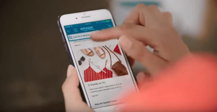 Amazon permitirá a usuarios premium probarse la ropa gratis antes de comprarla