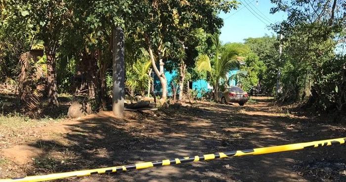 Anciano fue asesinado cuando regresaba de misa en colonia de San Miguel