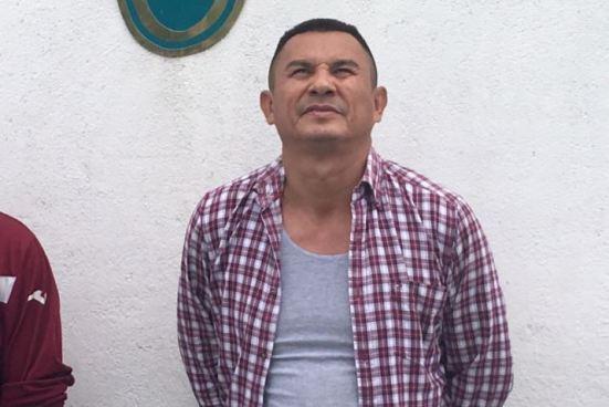 Trasladan a hospital a Alcalde de Usulután por problemas de salud