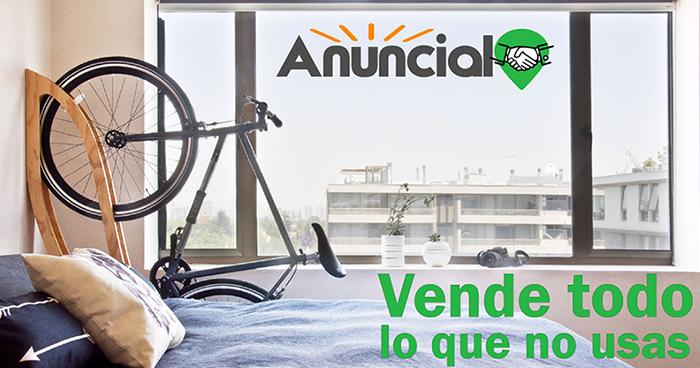 Anúncialo SV: La nueva APP de anuncios clasificados en El Salvador