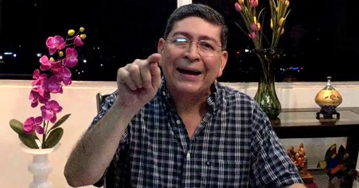 Programan audiencia inicial contra Walter Araujo por expresiones de violencia contra la mujer