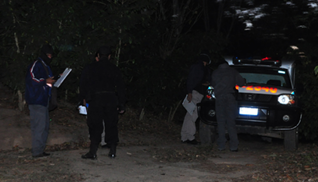 Hombre de 36 años muere tras ser lesionado con arma blanca
