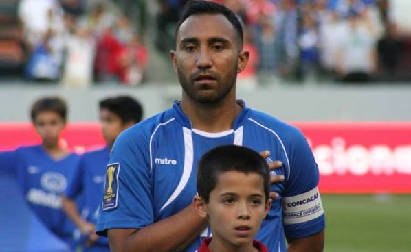 Arturo Álvarez no podrá jugar con la Selecta en la Copa de Oro