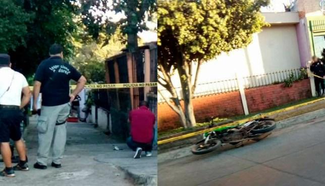 Hombre se defiende de asalto y mata a dos ladrones en Santa Ana