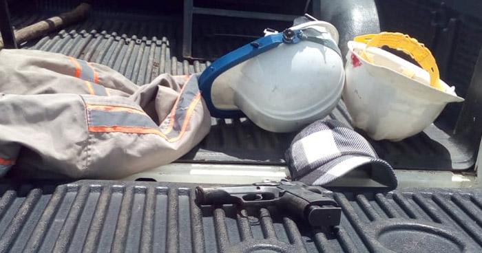 Falsos empleados de compañía eléctrica asaltaban a mano armada
