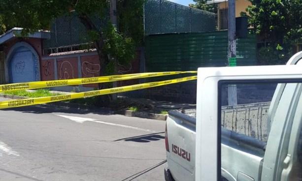 Ciudadano se defiende de un asalto a mano armada y dispara contra el agresor en Avenida Washington