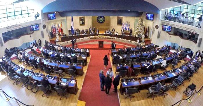 Con 60 votos aprueban Presupuesto General de la República 2020
