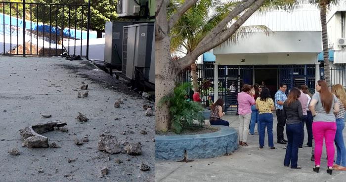 Norman Quijano ordena a empleados de la Asamblea Legislativa retirarse de las instalaciones