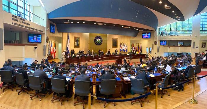 Asamblea estaría trasladando plazas de partidos políticos a planilla institucional