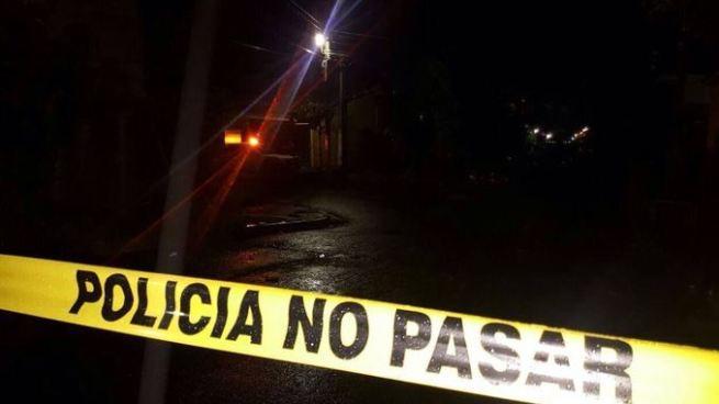 Asesinan a balazos a un pandillero en residencial Altavista