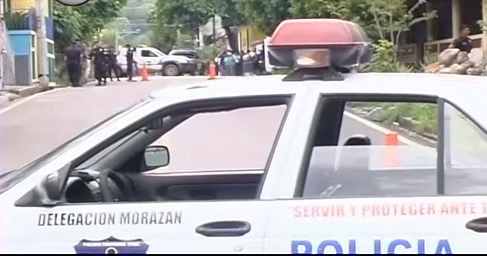 Pandilleros obligaron a una adolescente de 16 años a salir de su casa para asesinarla