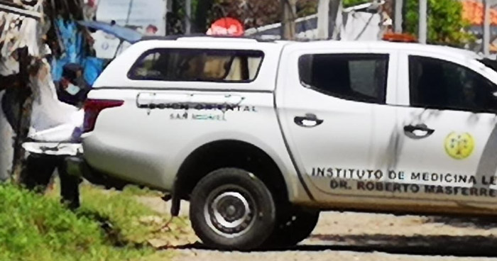 Asesinan a joven que realizaba trabajos en Conchagua, La Unión