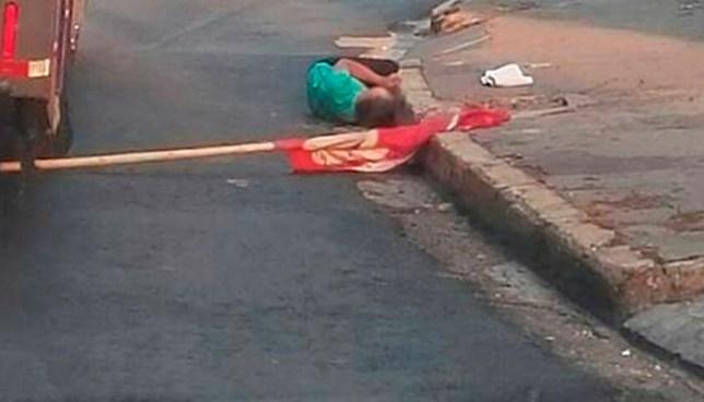 Un joven fue asesinado luego de bajarse de un microbús en Mejicanos