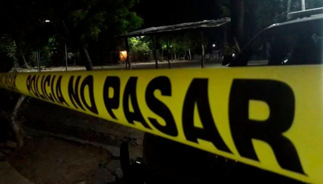 Asesinan a balazos a un hombre en cantón Santo Tomás de Olocuilta