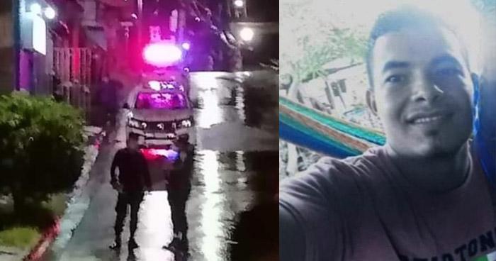 Pandilleros asesinan a joven que se negó a entregarles un ataud gratis