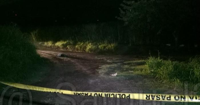 Asesinan a mujer en el kilómetro 8 del Blvd. Constitución en Apopa