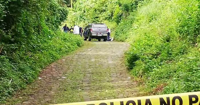 Asesinan a pandillero en Puerto El Triunfo, Usulután