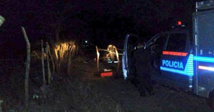 Asesinan a un hombre que trabajaba como mototaxista en Atiquizaya, Ahuachapán