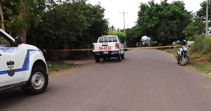 Asesinan a un joven en Ciudad Arce, La Libertad