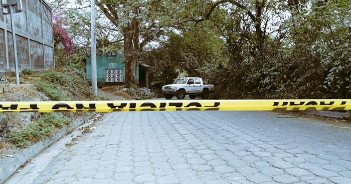 Asesinan a empleado de la alcaldía de Comacarán, San Miguel