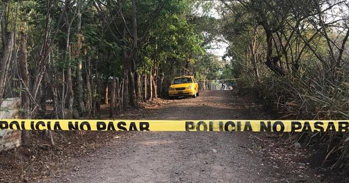 Asesinan a taxista en colonia Las Margaritas de La Unión