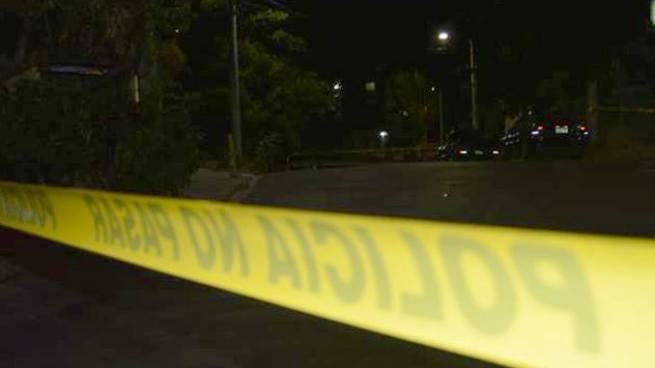 Sujetos desconocidos matan a una mujer en colonia Angélica, San Martín