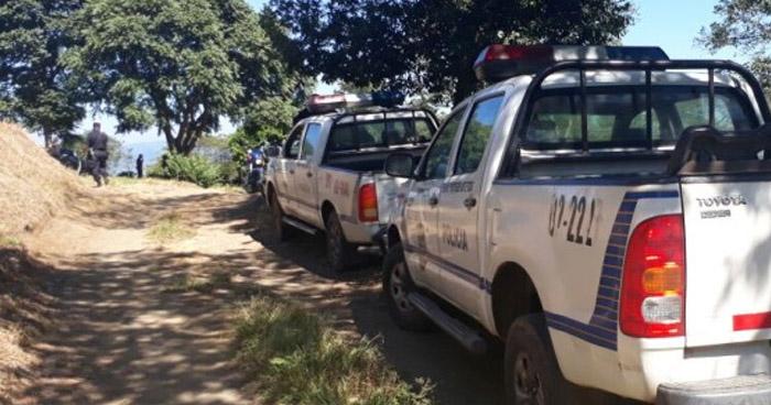 Matan con machete a un hombre en Conchagua, La Unión