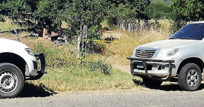 Nicaragüense asesinado en La Unión