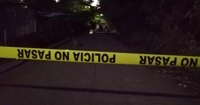 Asesinan a madre de dos militares en San Antonio del Monte, Sonsonate